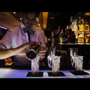 global bartender
