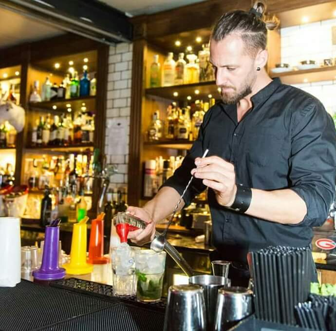 diventare barman a 30 anni 40 anni