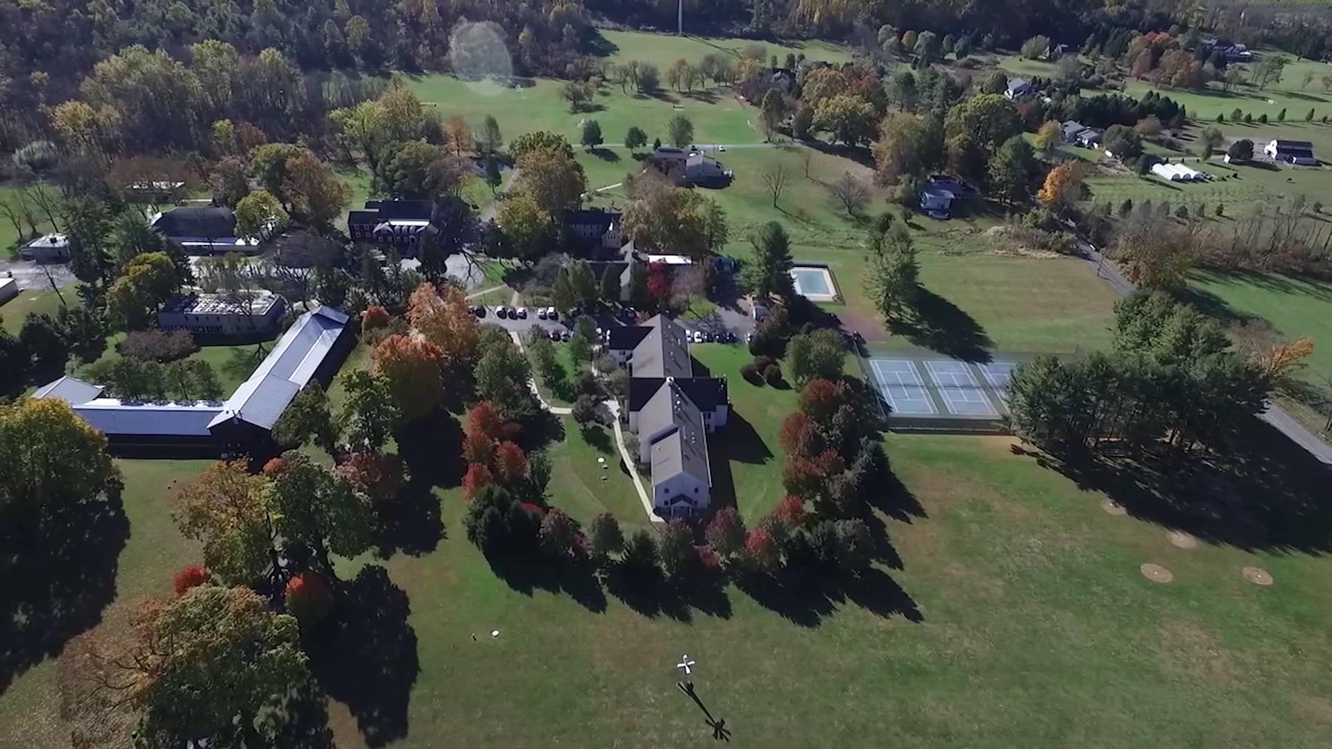 Solebury School Pennsylvania