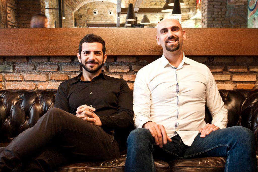 Ilias Contreas e Luca Malizia, i Blogger di Diventare Barman