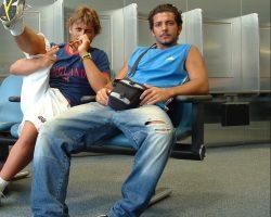 Ilias e Simone